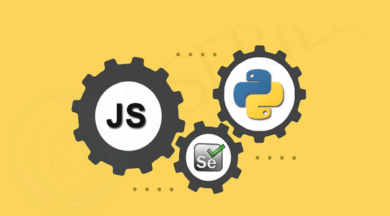 Perform Actions Using JavaScript in Python Selenium WebDriver