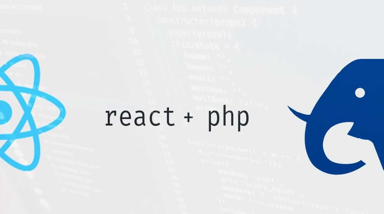 ReactJS in PHP: Writing Compilers Is Easy and Fun!