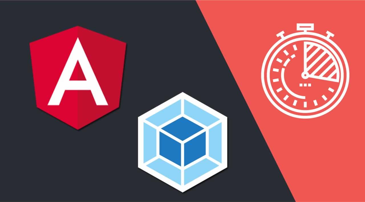 Angular: Performance Analysis with webpack Bundle Analyzer