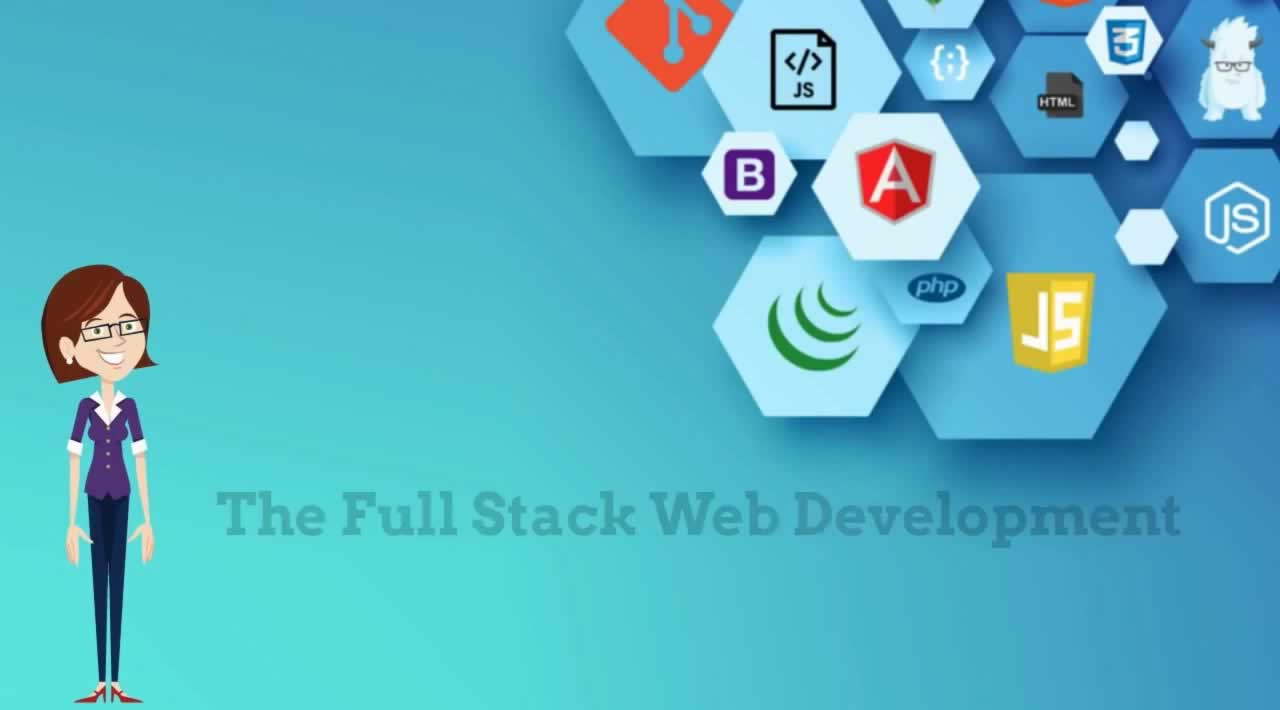 A Complete Guide to Become a Full Stack Web Developer in 2019