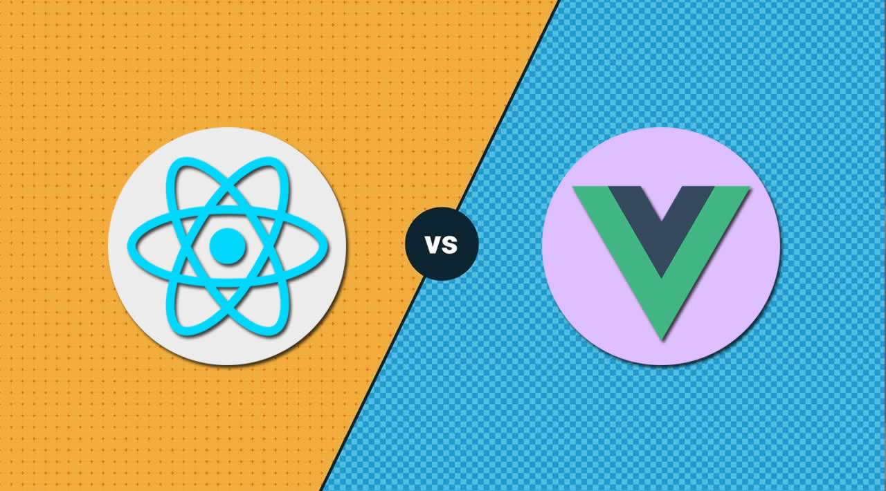 React vs. Vue: Which is the Best Choice for 2020?