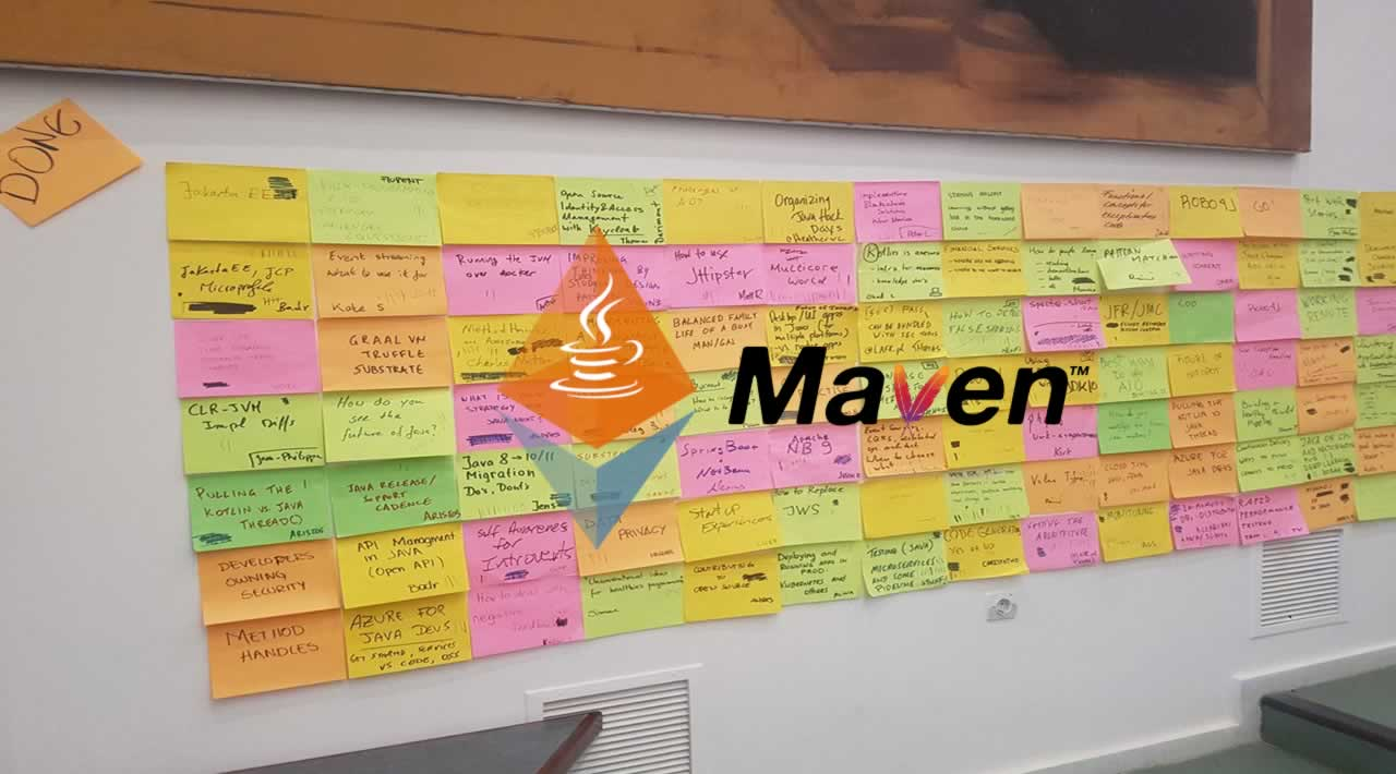 Multi-module project dependency management and versioning in Maven