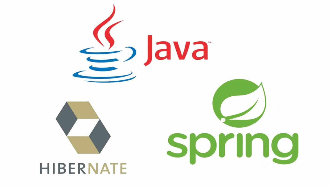 Data Persistence with Hibernate and Spring