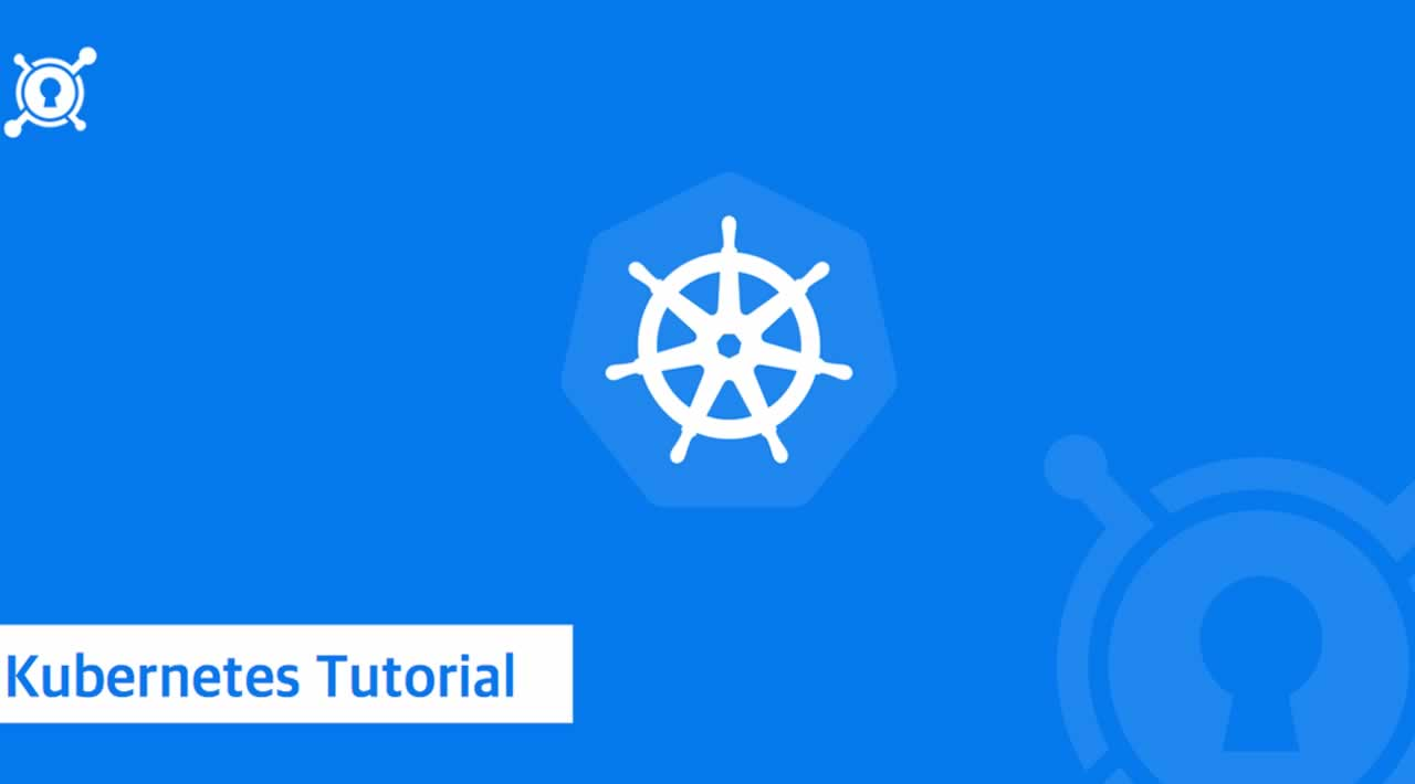 Kubernetes Tutorial - Step by Step Introduction to Basic Concepts