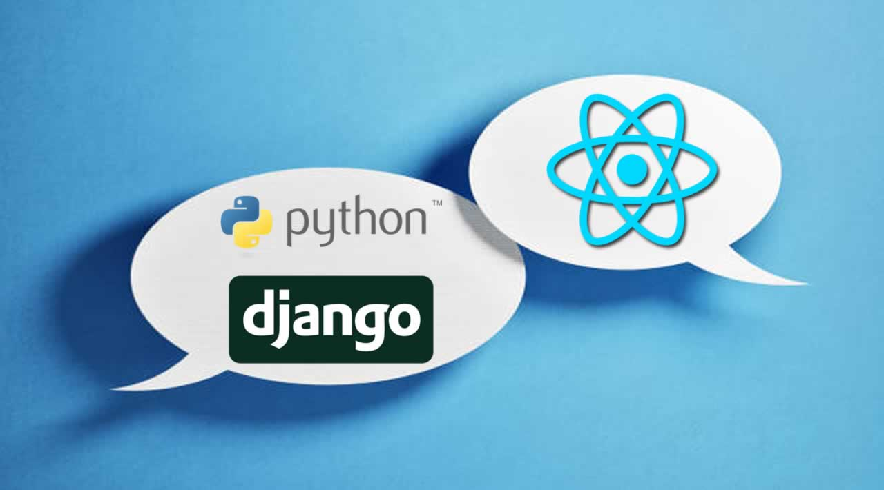 Building a Chat Application with Python, Django and React - Tutorial