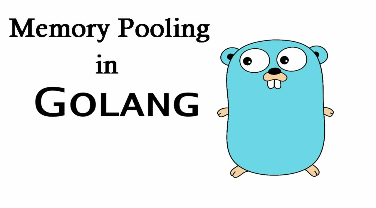Solving Performance Hotspots With Memory Pooling in Golang
