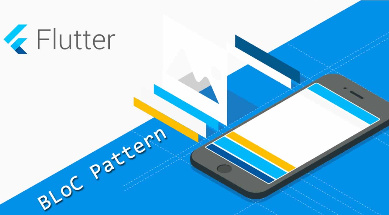 Getting Started with the BLoC Pattern