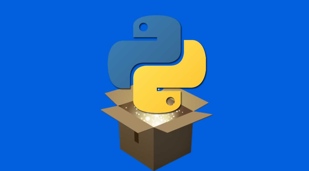 How to set up a clean Python package structure