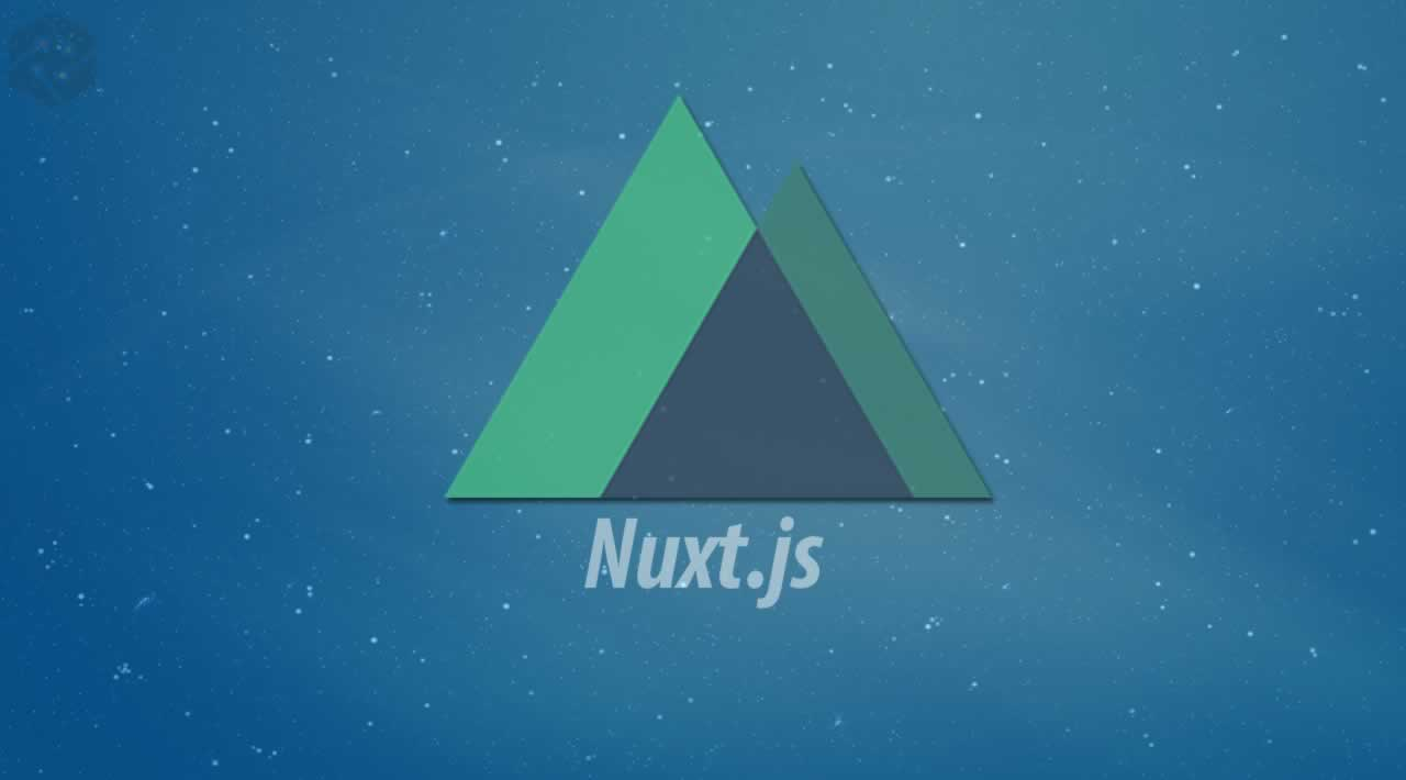 Nuxt.js cheat sheet