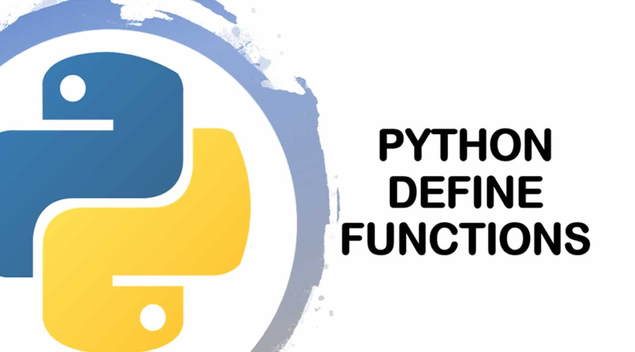 Defining Main Functions in Python
