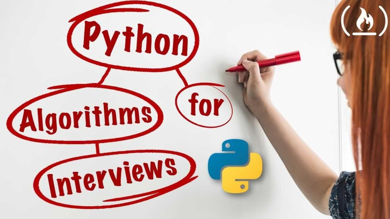 Python Algorithms for Interviews