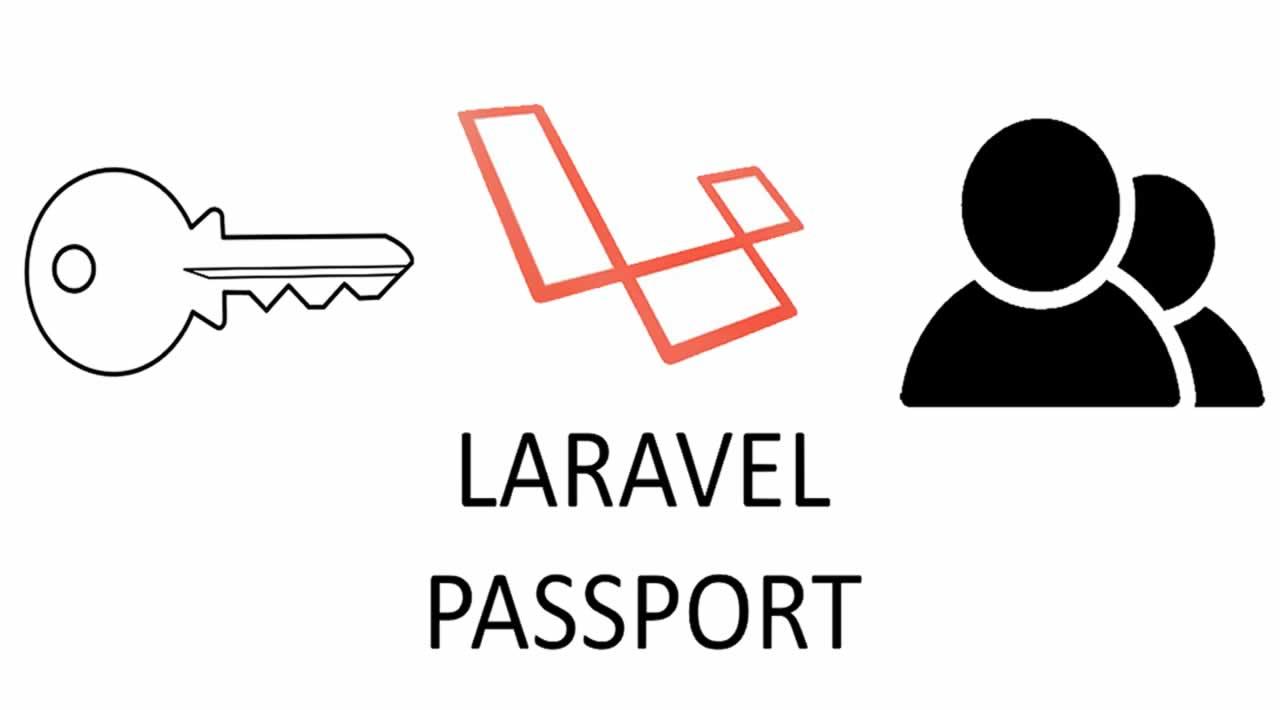 Laravel Passport Tutorial for Beginners
