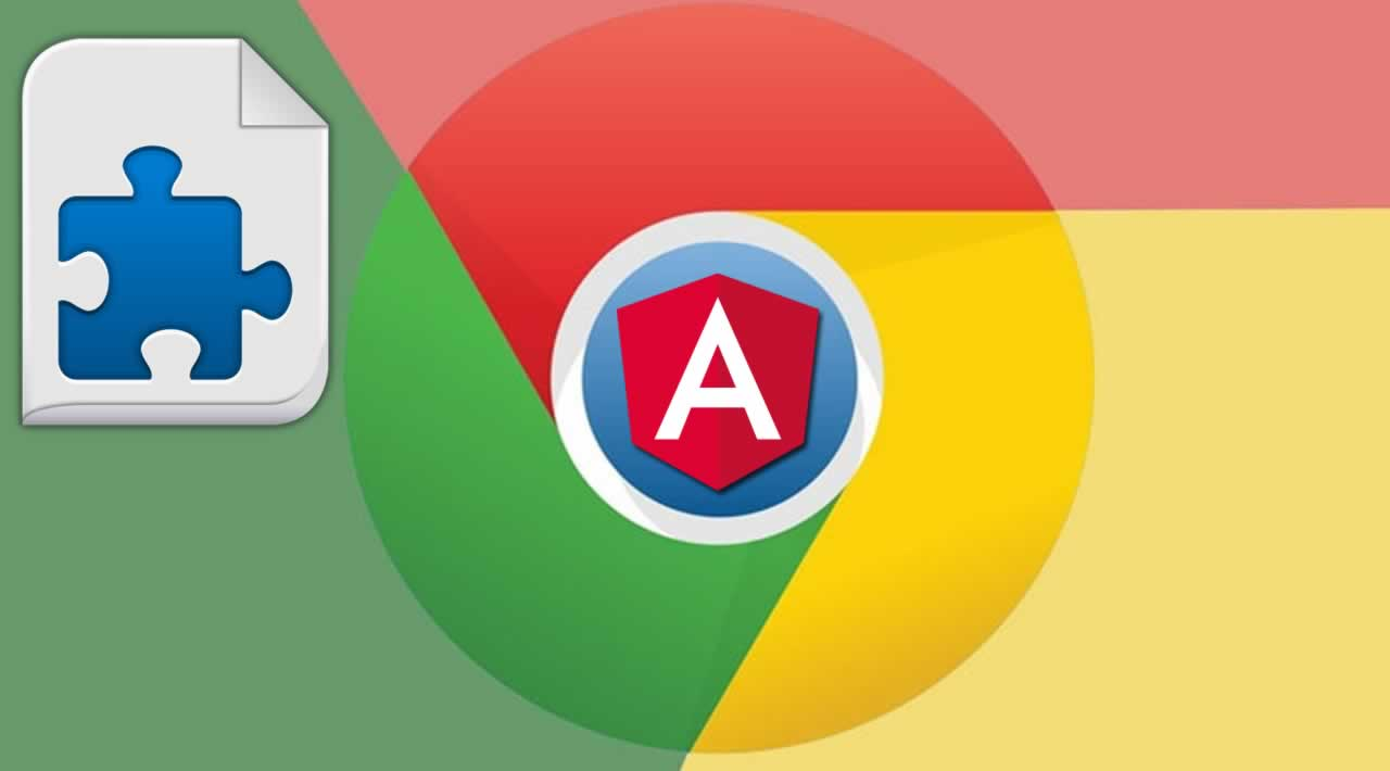 How to Building Chrome Extension with Angular.js