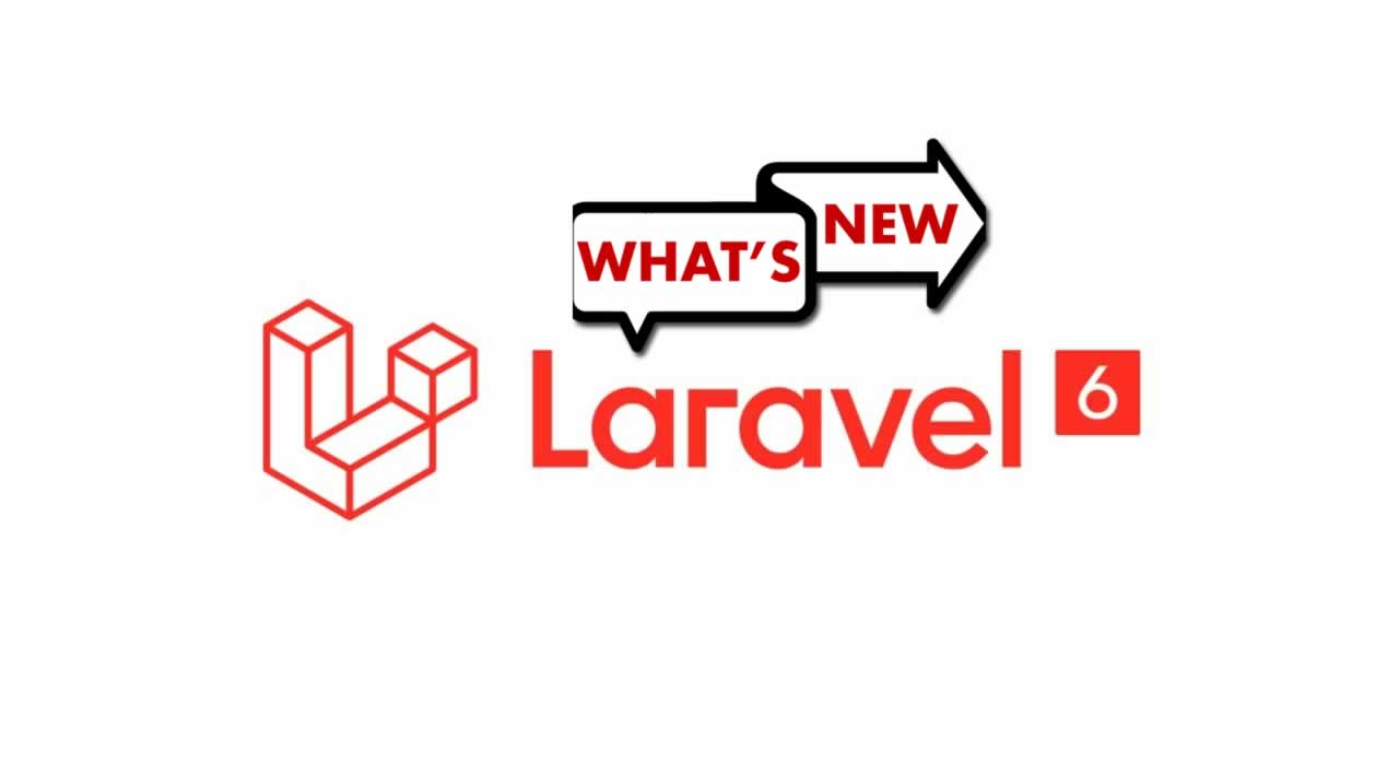 What's New in Laravel 6.0?