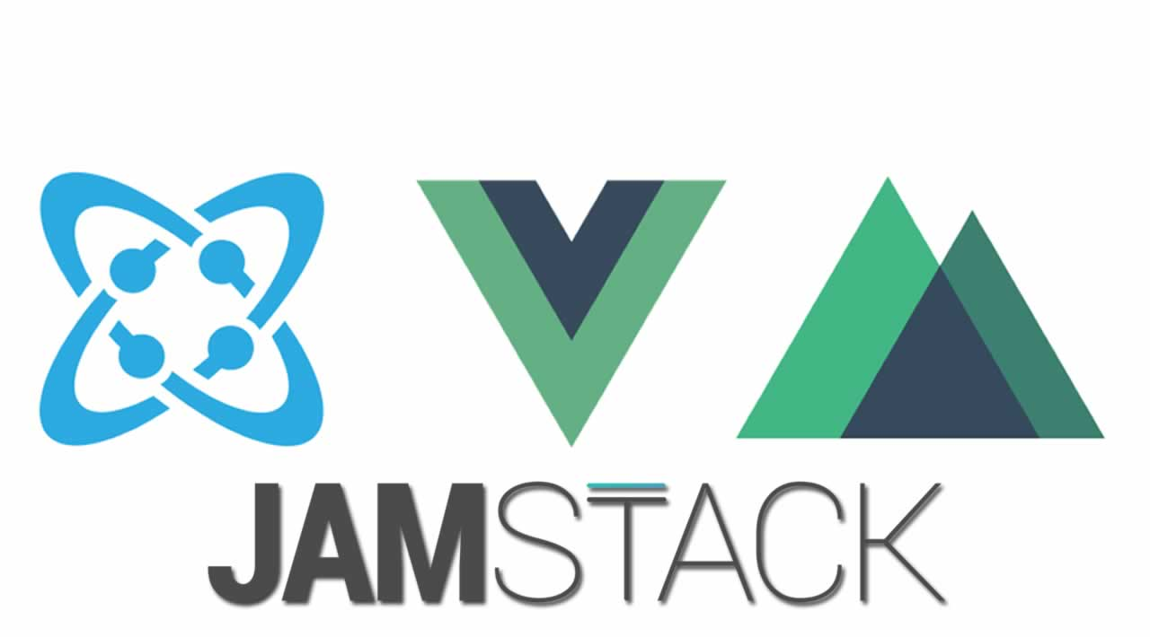 Building a JAMstack website with Cosmic JS