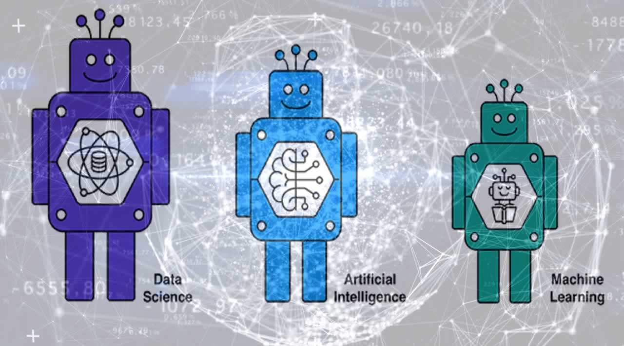 Data Science Vs Machine Learning Vs Artificial Intelligence