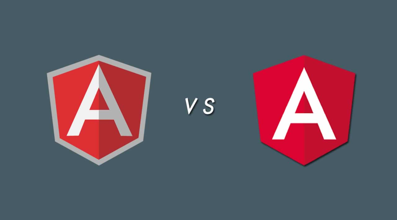 What's the difference between AngularJS and Angular?