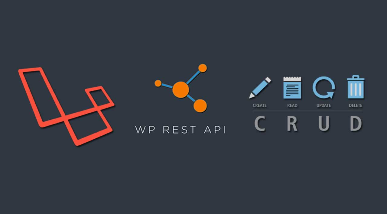How to use Corcel in Laravel to CRUD Wordpress Data