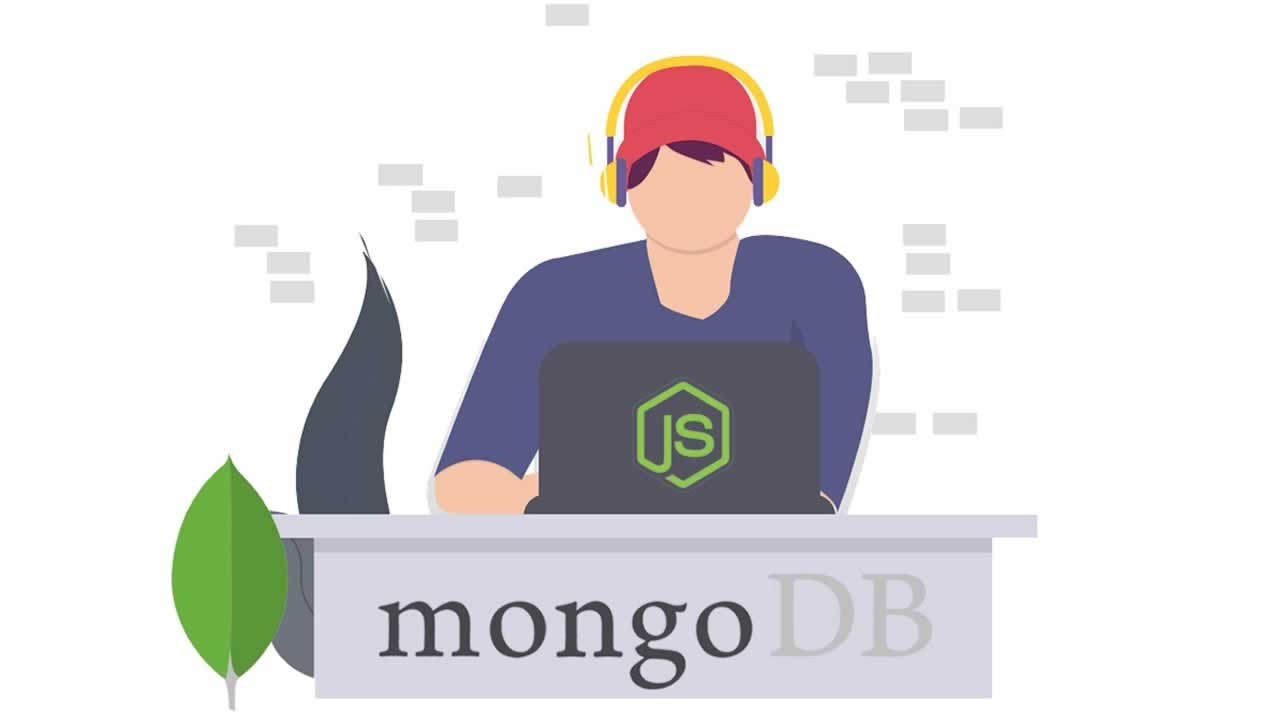 Using Promises, async / await with MongoDB