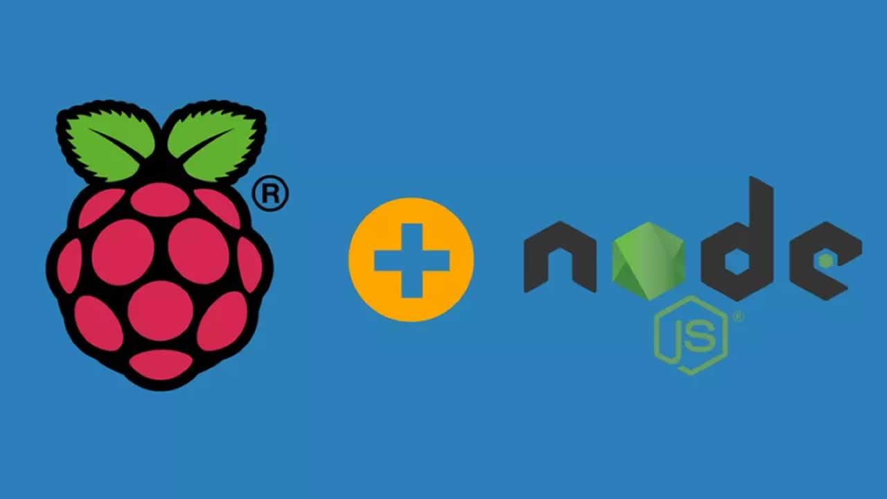 Run your Node.js application on a headless Raspberry Pi