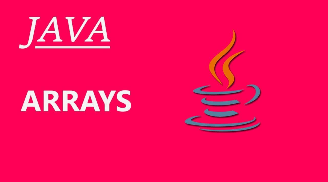 Understanding Arrays in Java