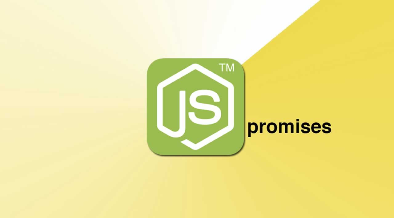 Getting Started with Promises in Nodejs