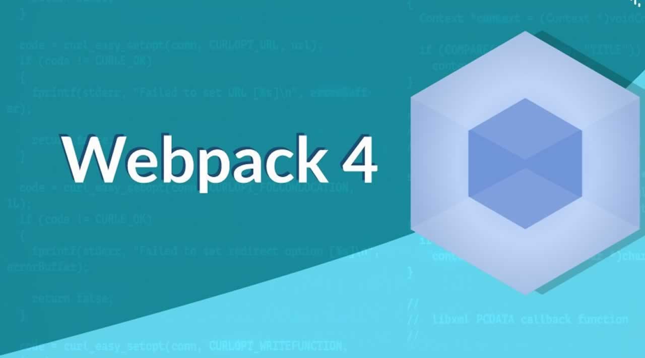 The Complete Guide to Webpack 4
