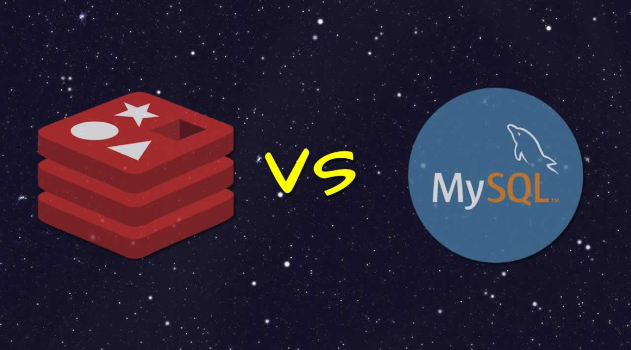Redis vs MySQL Benchmarks