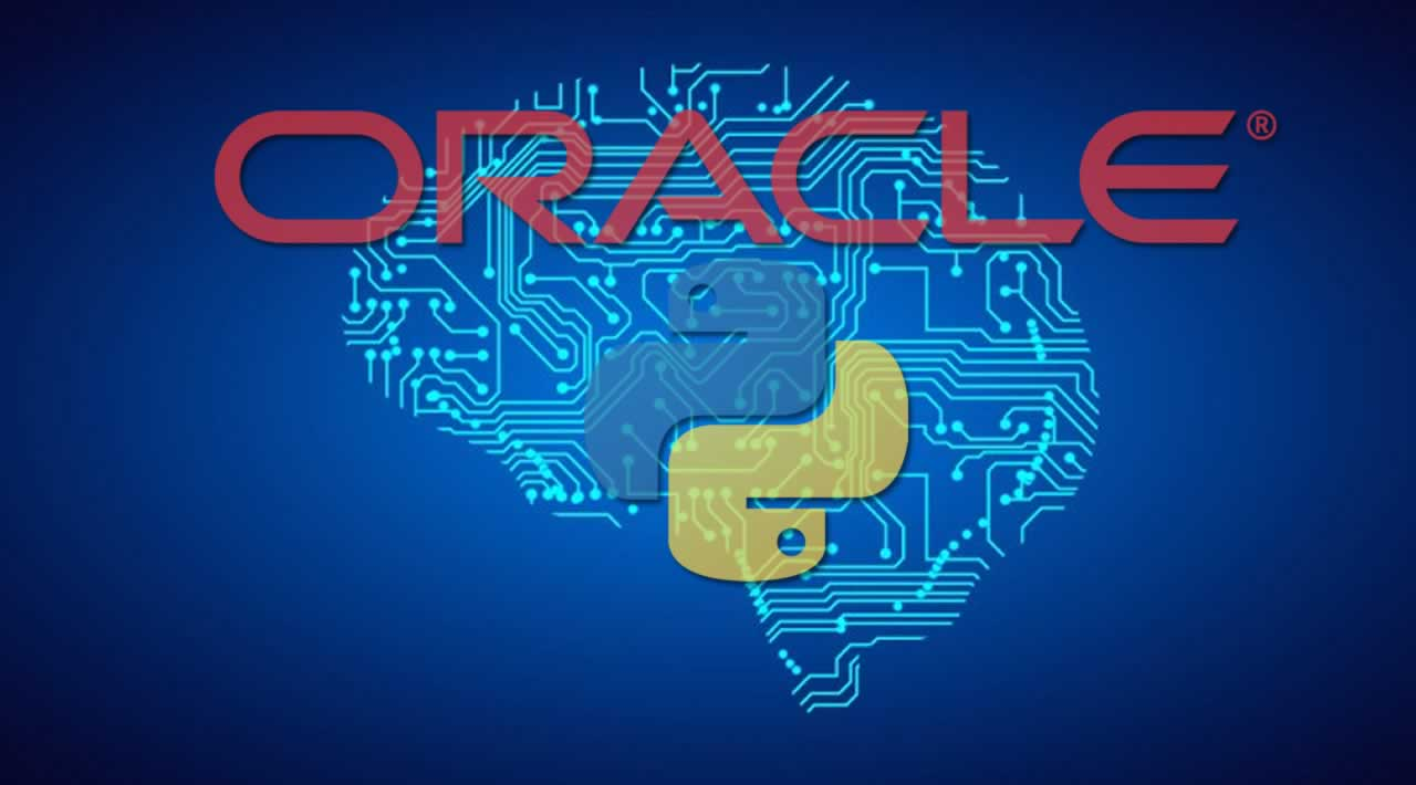 Python, Oracle ADWC and Machine Learning