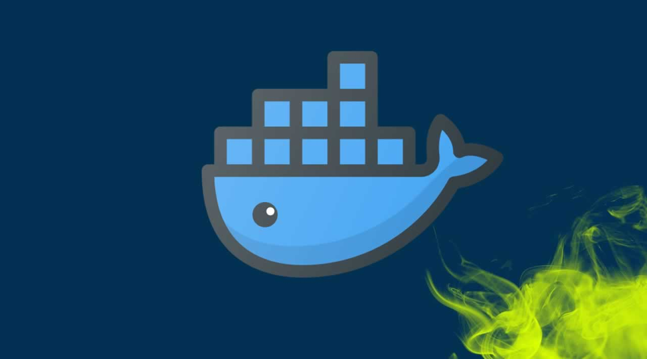 Docker All The Things
