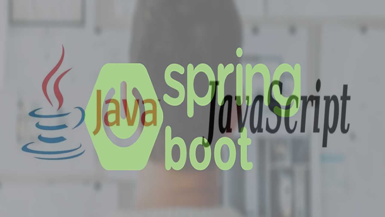 How to do internationalization (i18n) in Java 11, Spring Boot, and JavaScript