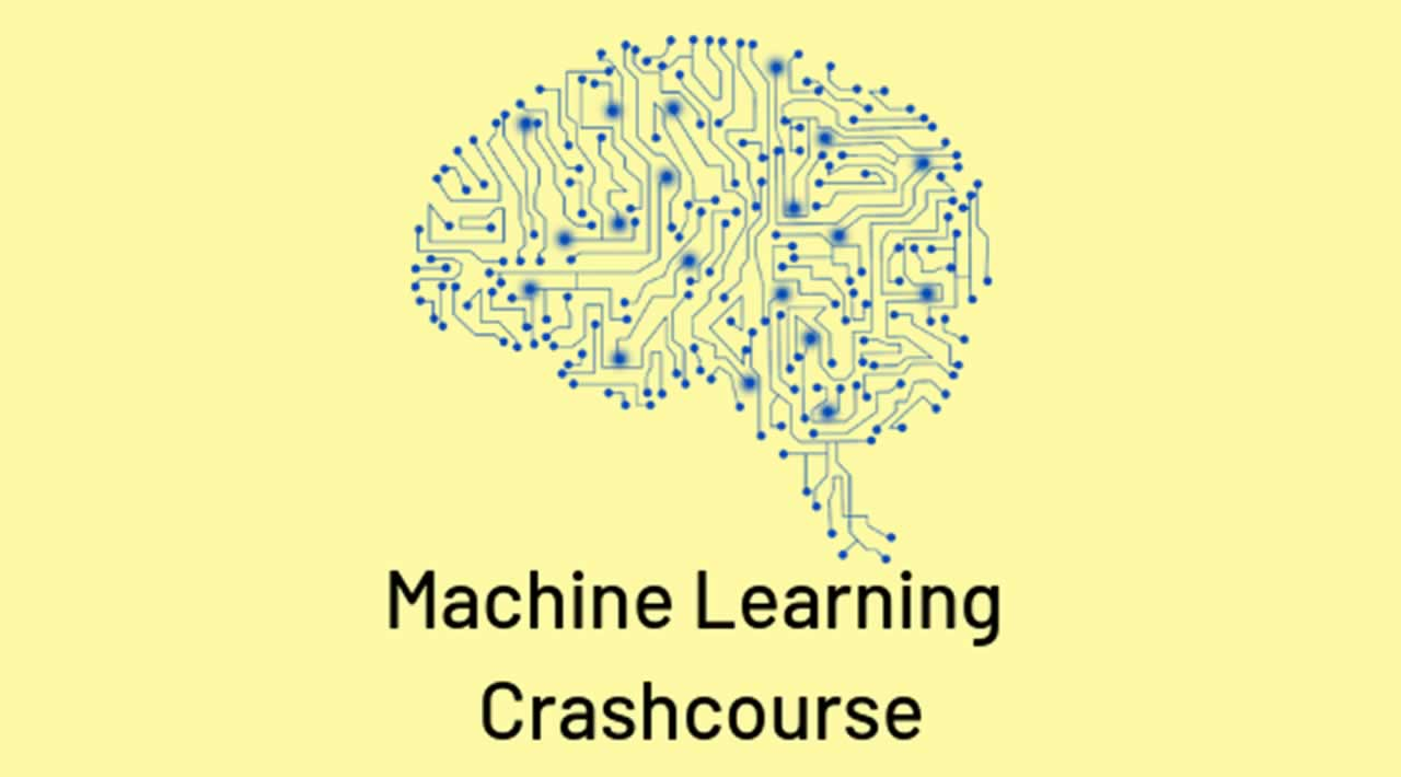 Learn Machine Learning: Crash Course for Beginners ⭐️⭐️⭐️⭐️⭐️