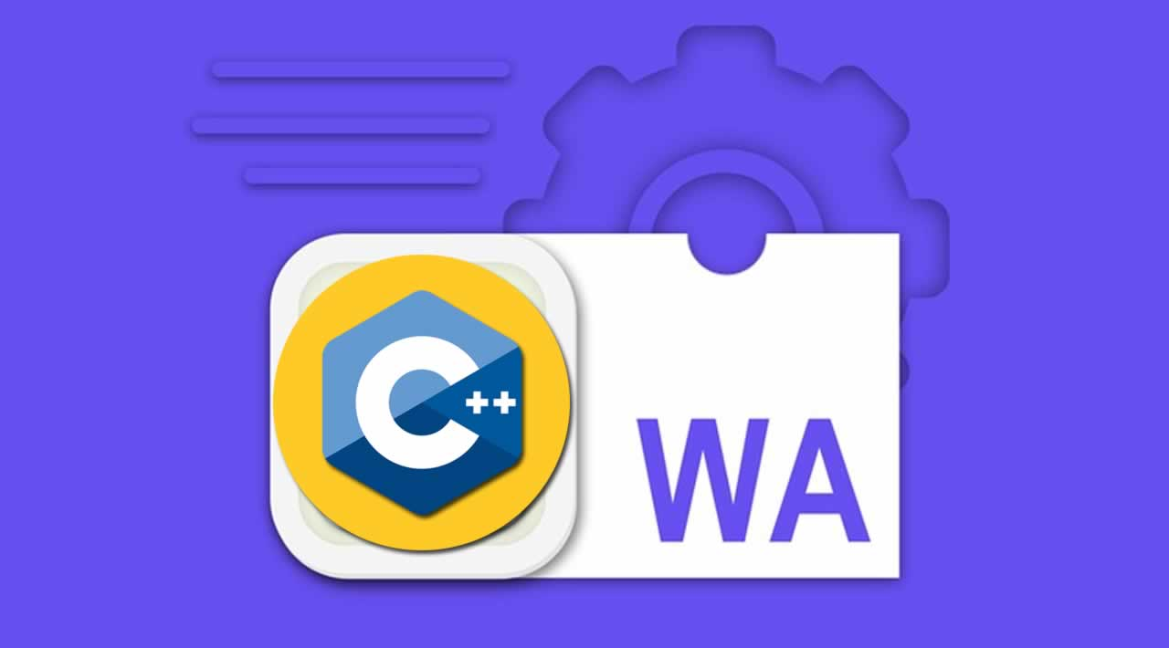 Applied WebAssembly Compiling and Running C++ in Your Web Browser