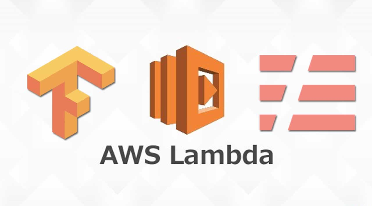 Running TensorFlow on AWS Lambda using Serverless