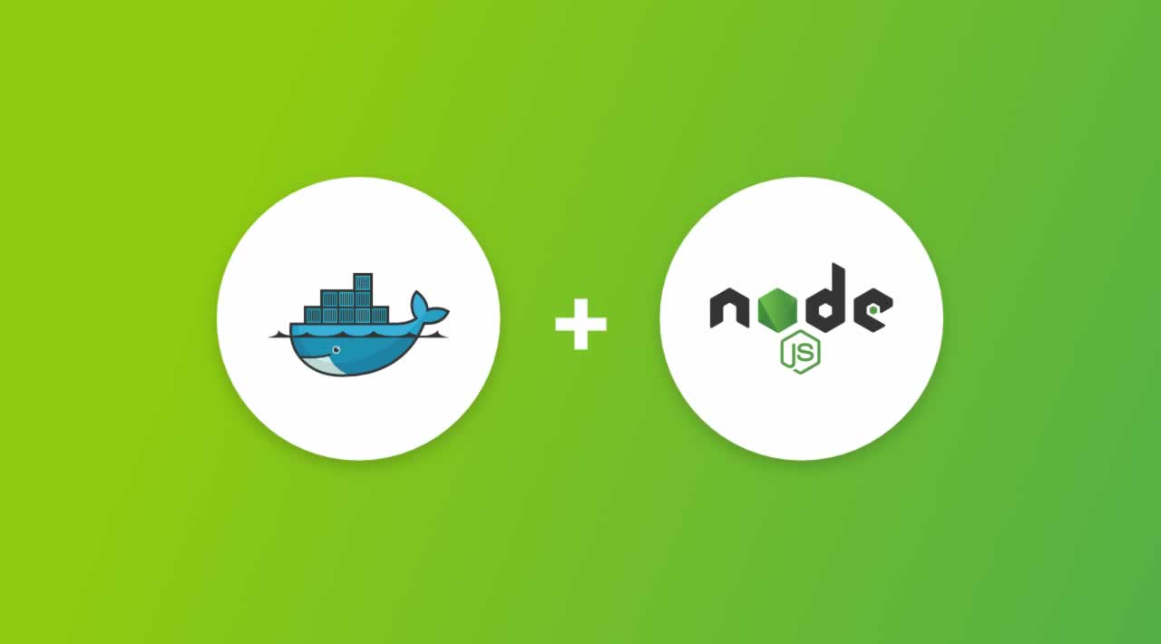 Create a dockerfile for NodeJs applications