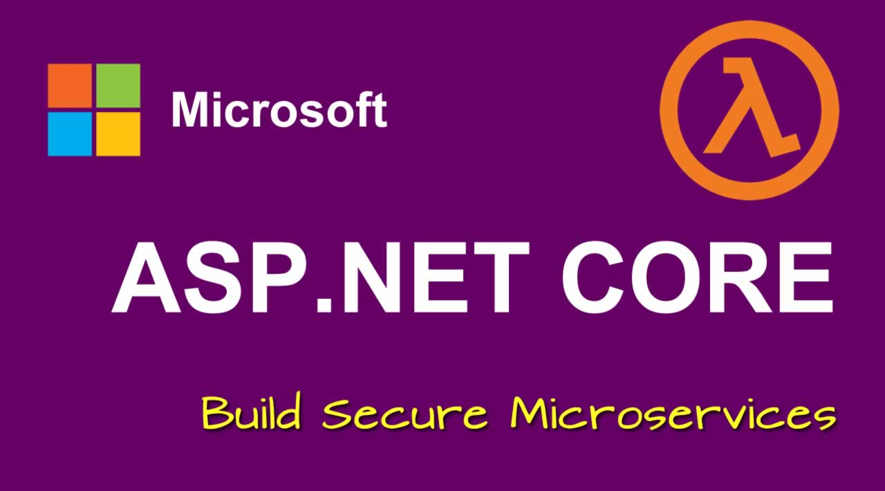 Build Secure Microservices with AWS Lambda and ASP.NET Core