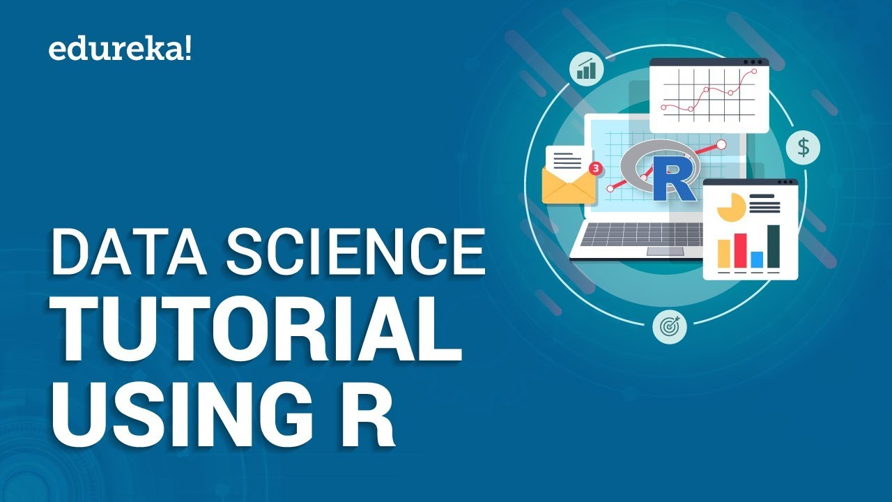 Data Science Tutorial Using R