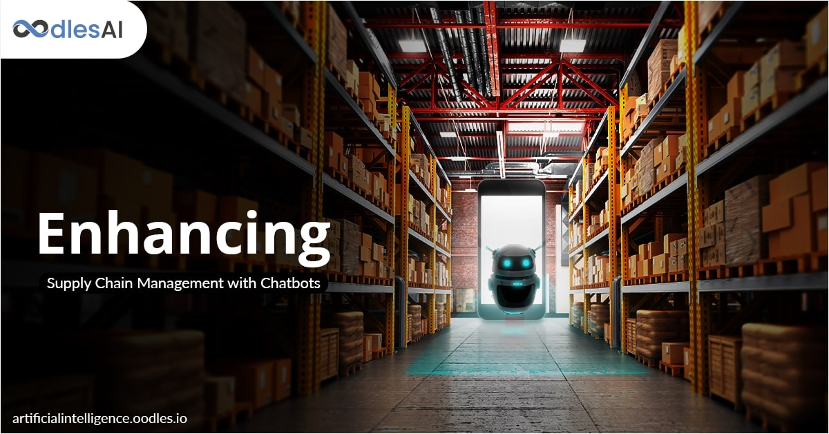 Integrating Chatbots Into Supply Chain For Improved Operational Efficiency