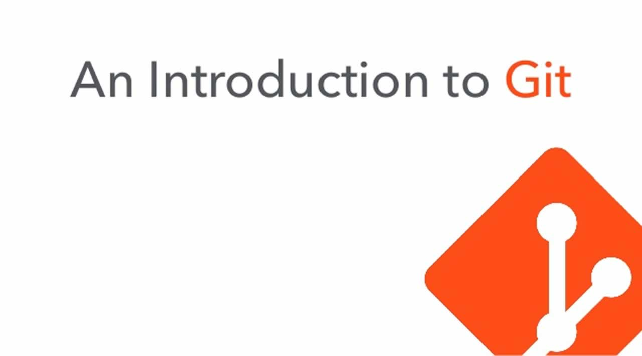 An Introduction to Git