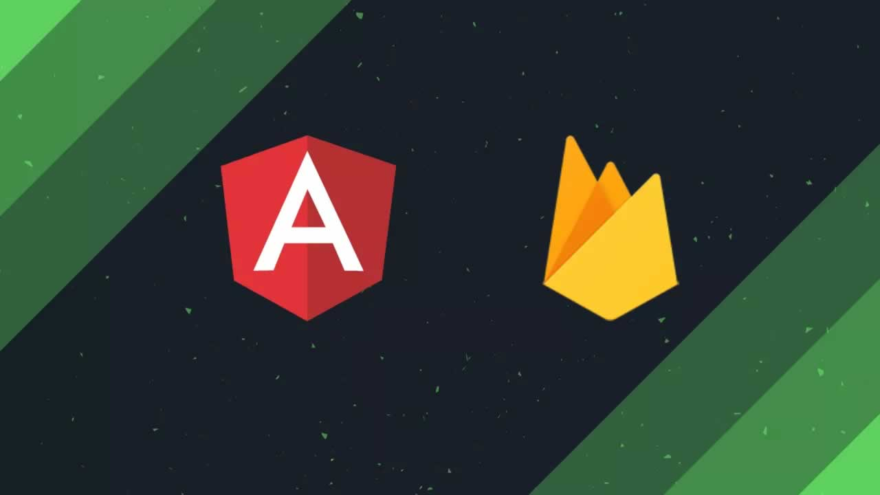 Build a CRUD App with Angular and Firebase