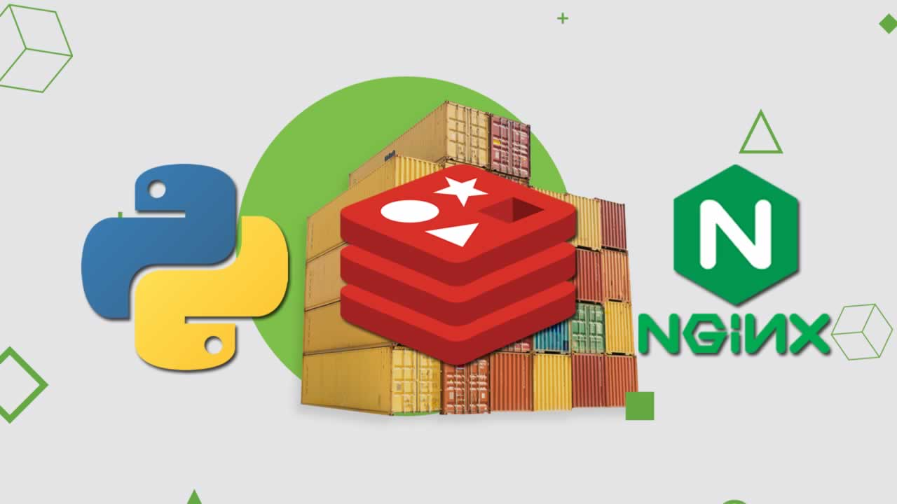 Getting Started with Python, Redis, andNginx