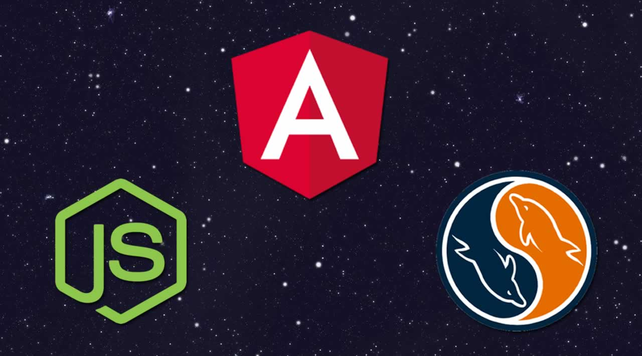 Angular 7 CRUD with Nodejs and MySQL Example