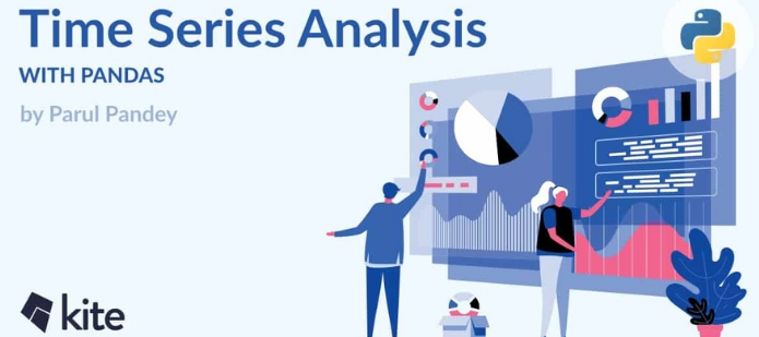 Time Series Analysis with Pandas