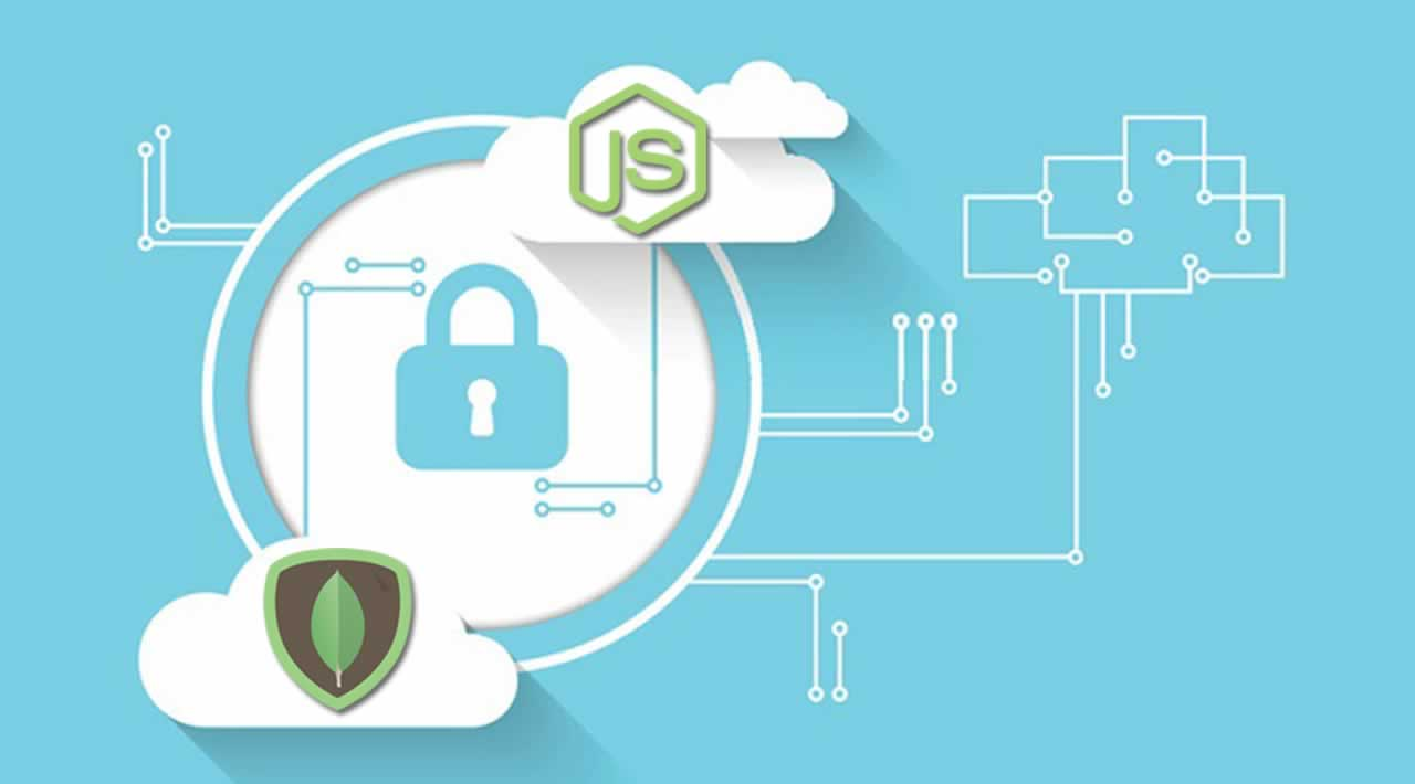 Node.js With MongoDB Authentication