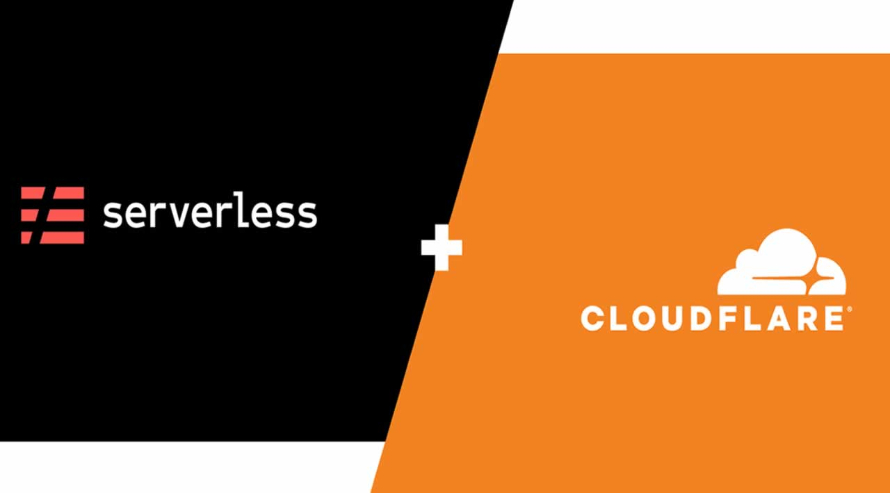 Building a Full-Stack Serverless App with Cloudflare Workers