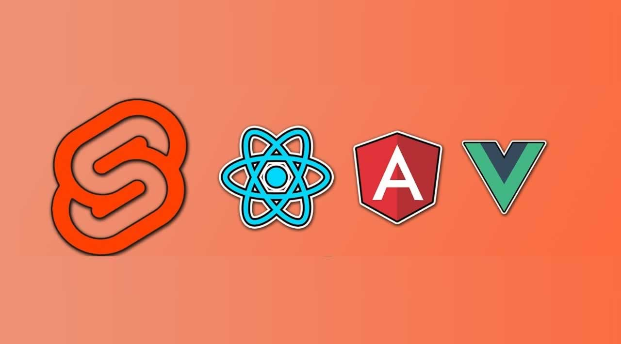 Why you may need to consider svelte.js over React,Vue or Angular