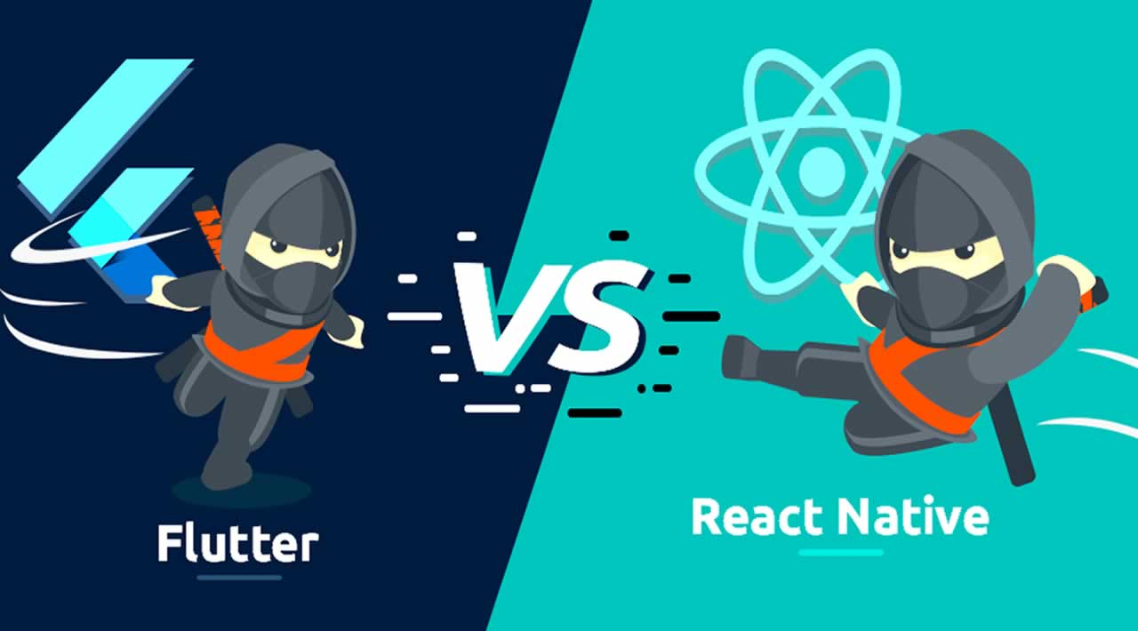 React Native vs Flutter — Which is preferred for you?