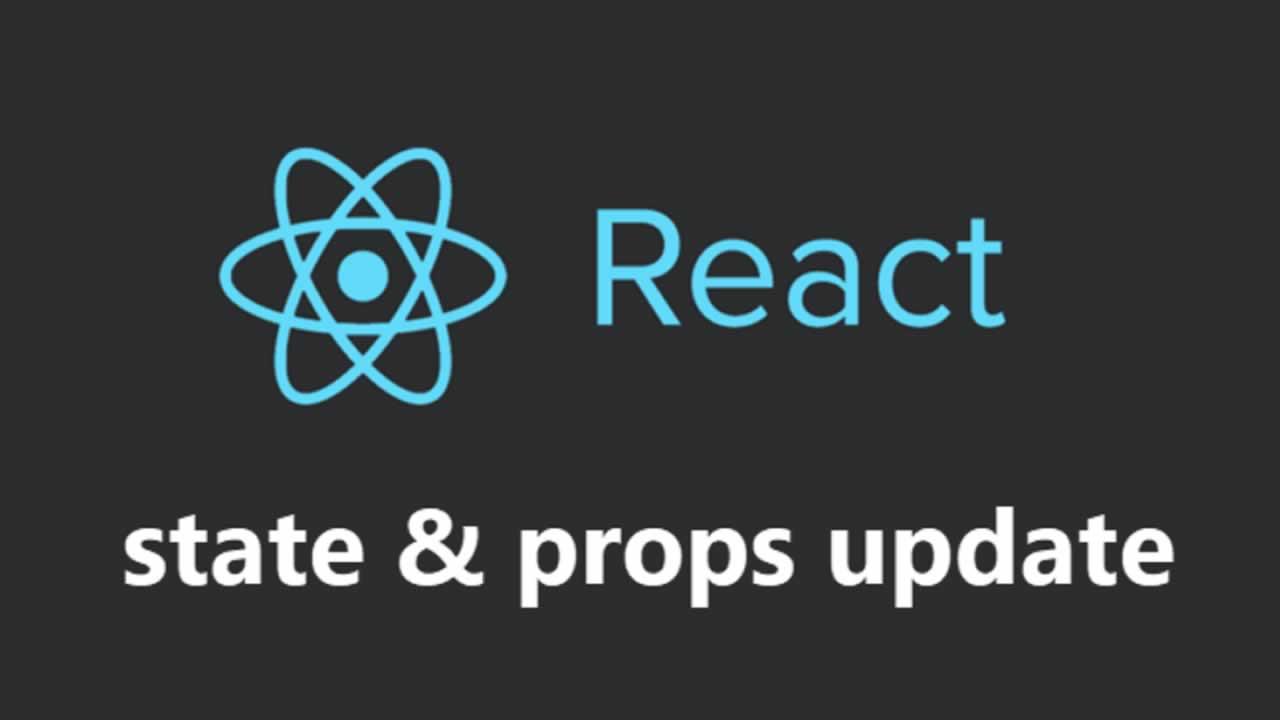 Understanding State and Props in ReactJS