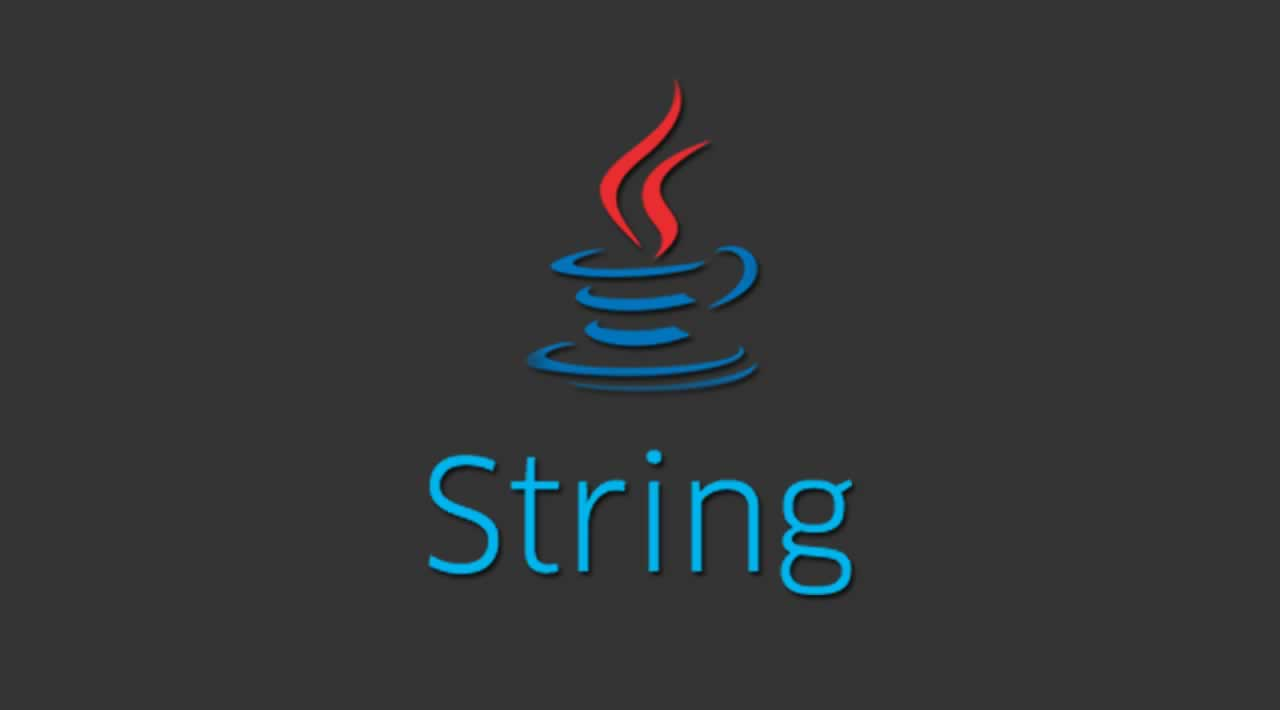 String Initialization in Java