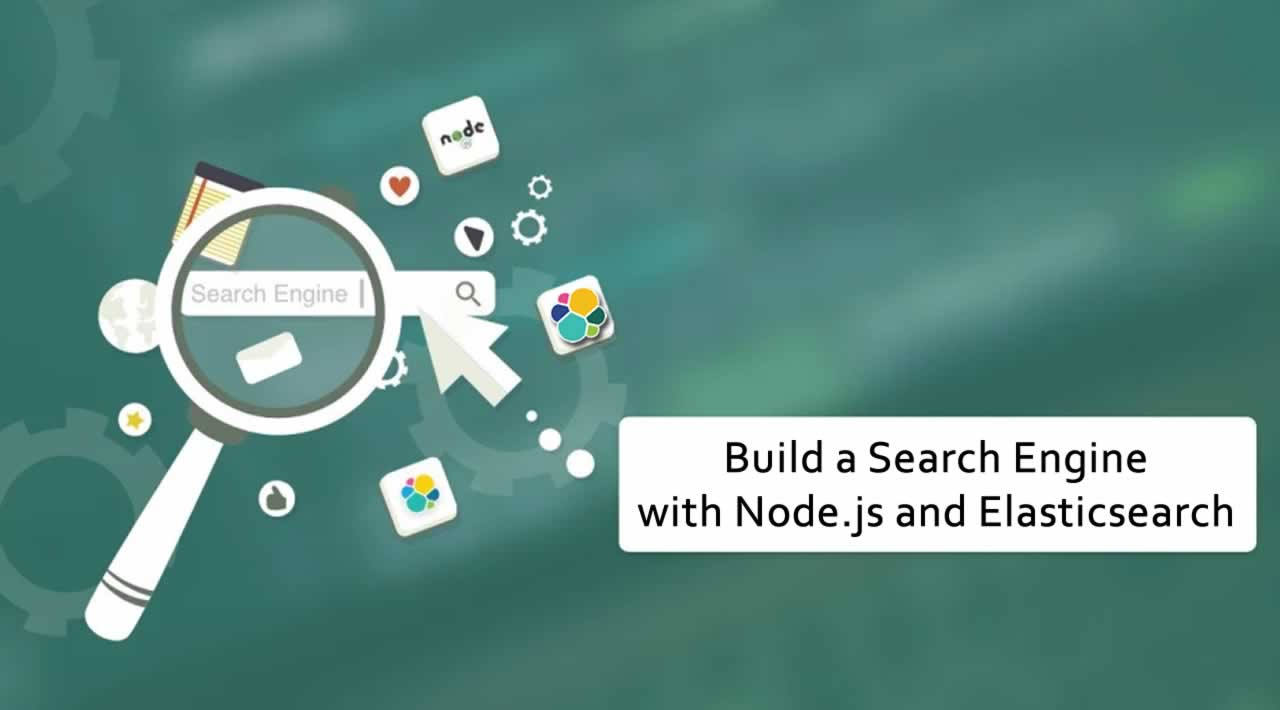 Build a Search Engine with Node.js and Elasticsearch